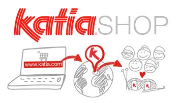 Katia Yarns Stores