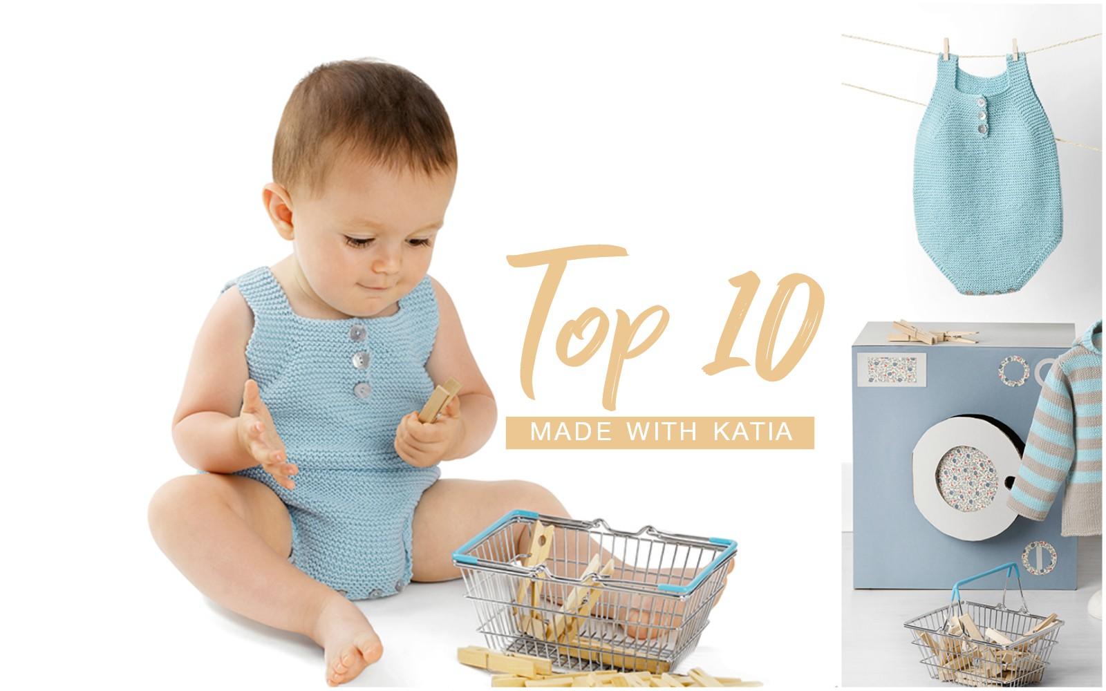 Top 10 prendas de punto y ganchillo 2017 ¿Quieres saber cuáles han ...