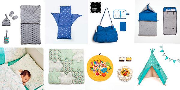 coser accesorios