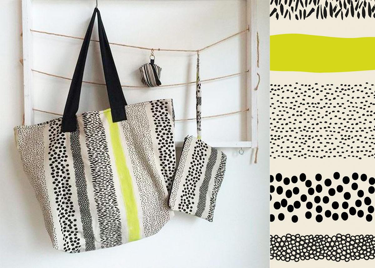 patrones-de-costura-bolso-cuadrado - Katia Blog Lanas y Telas