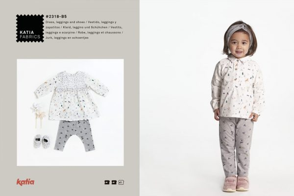 coleccion unicorns patrones de costura