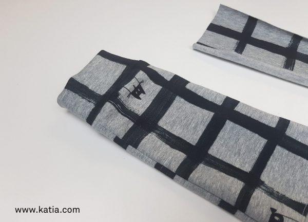 coser cinturilla bajos pantalón