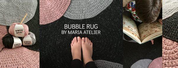 Alfombra Bubble
