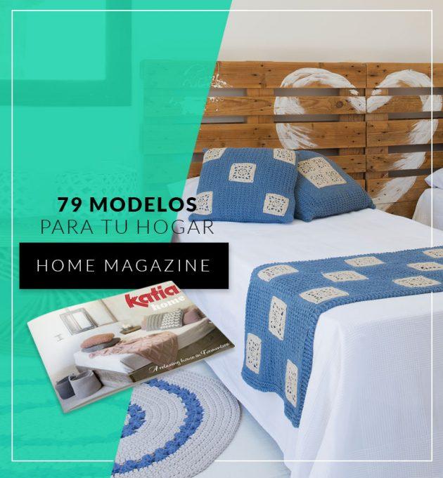 Revista Hogar 3