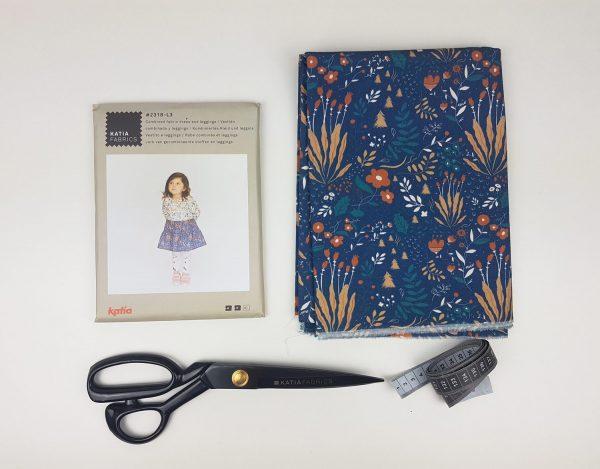 coser está de moda