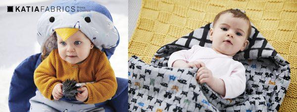 patrones de saco de dormir