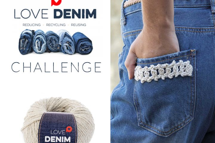 Reto Love Denim