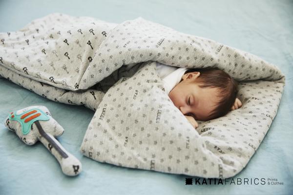 saco de dormir nivel facil