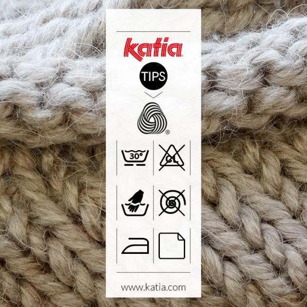 cuidar prendas de lana