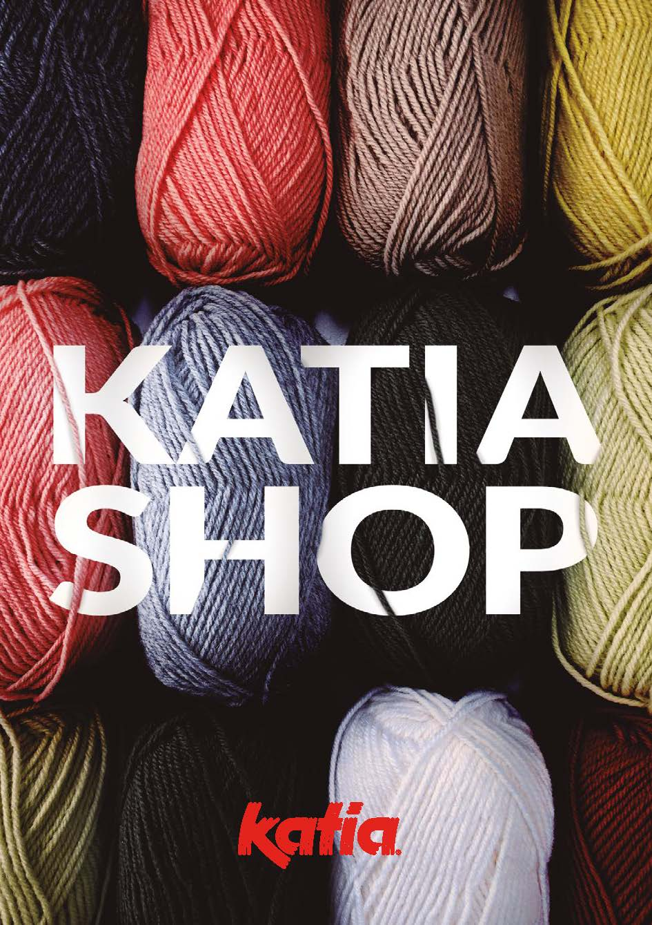 Katia Yarns Shop Online