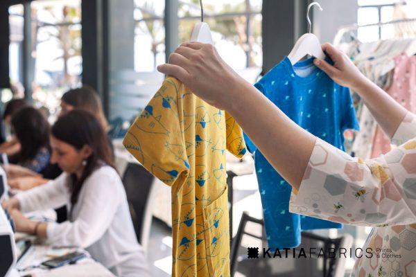 katia fabrics nueva coleccion ss19