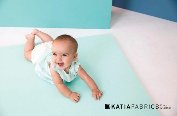 tendencias pastel bebé mini wood