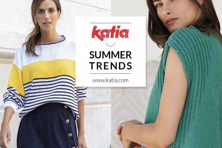 tendencias verano 2019 ganchillo y punto