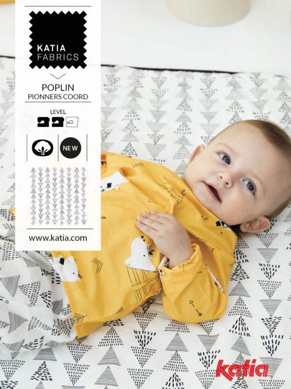 conjunto de bebé camisa y pantalón