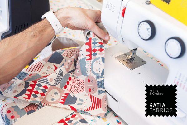 conoce tu máquina de coser