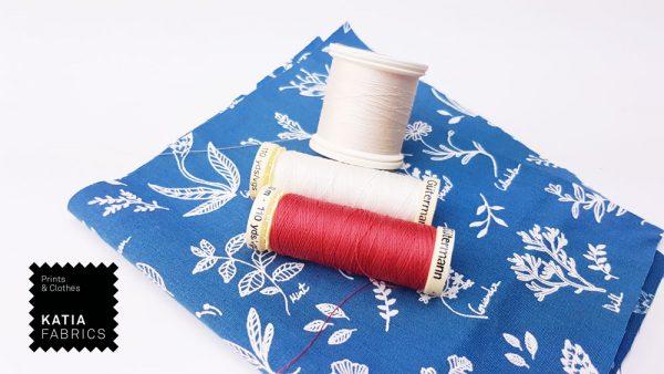 tipos de hilos para coser