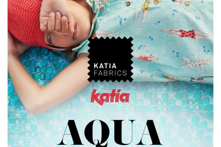Novedades Katia Fabrics SS20