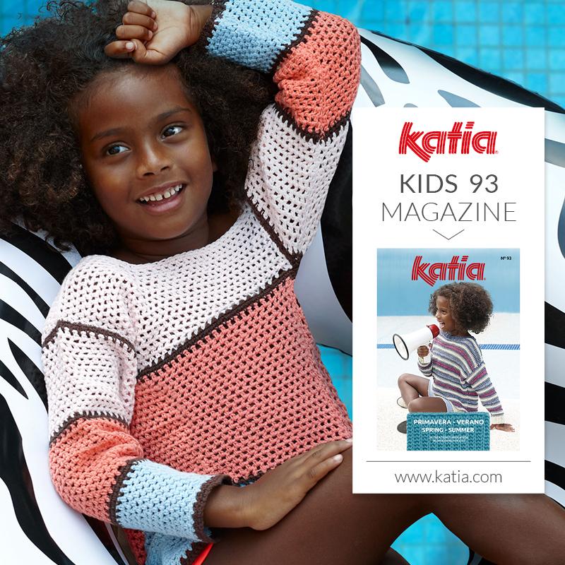 patrones de crochet para niñas