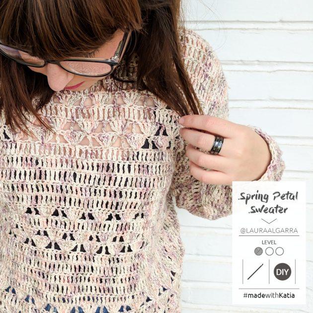 Jersey Spring Petal