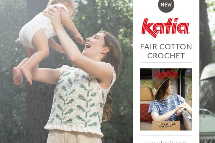 Revista Fair Cotton Crochet