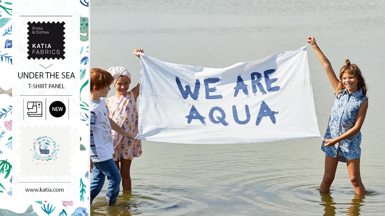 we are aqua
