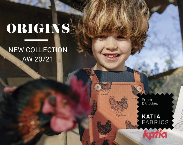 nueva colección origins