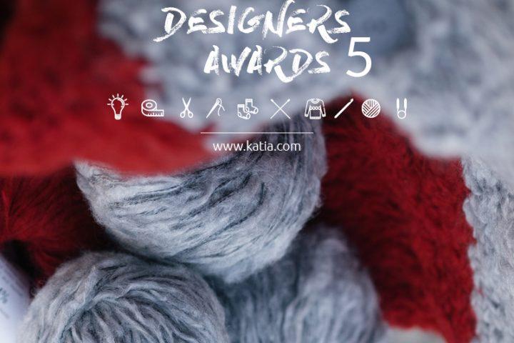 Diseños con lanas Katia
