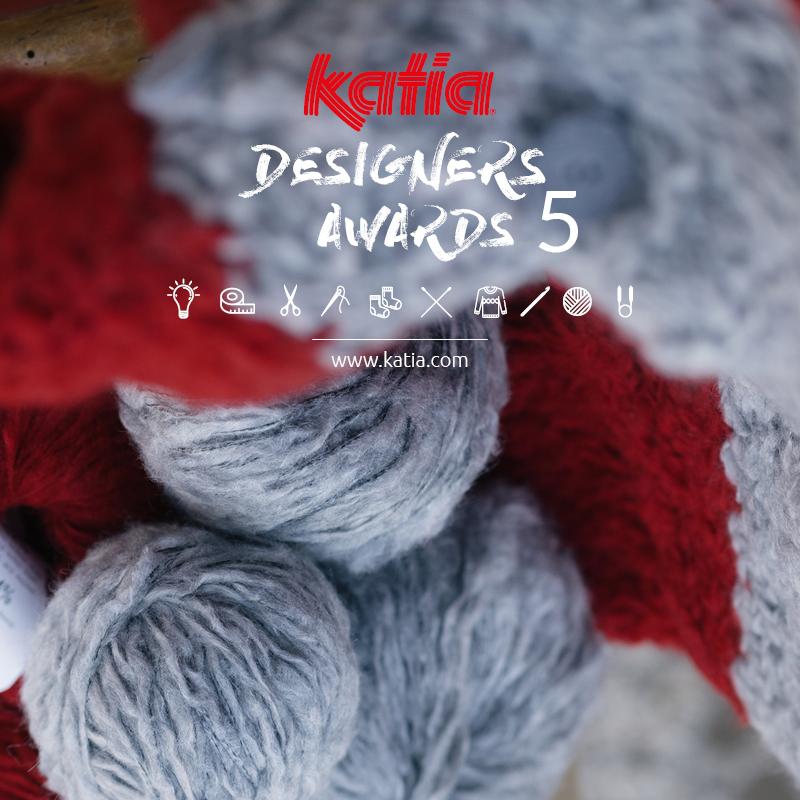 Designs with Katia yarns