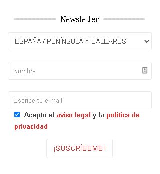 newsletter katia