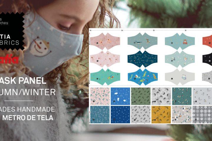 panel mask winter