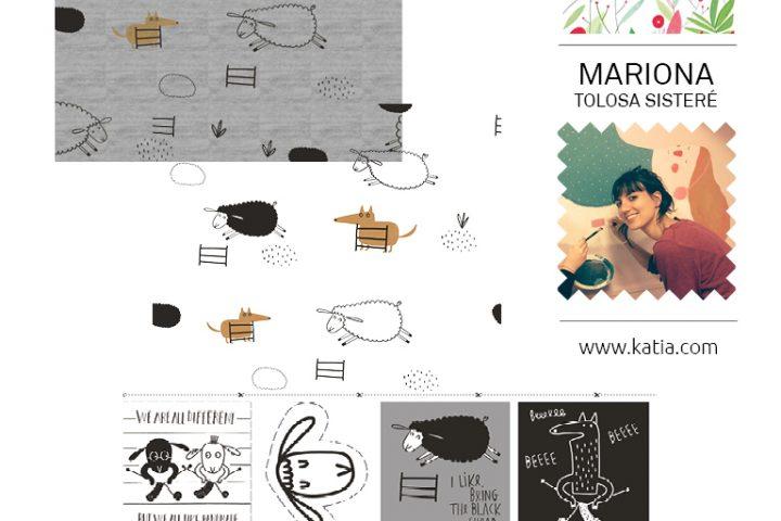 Mariona Tolosa Sistere