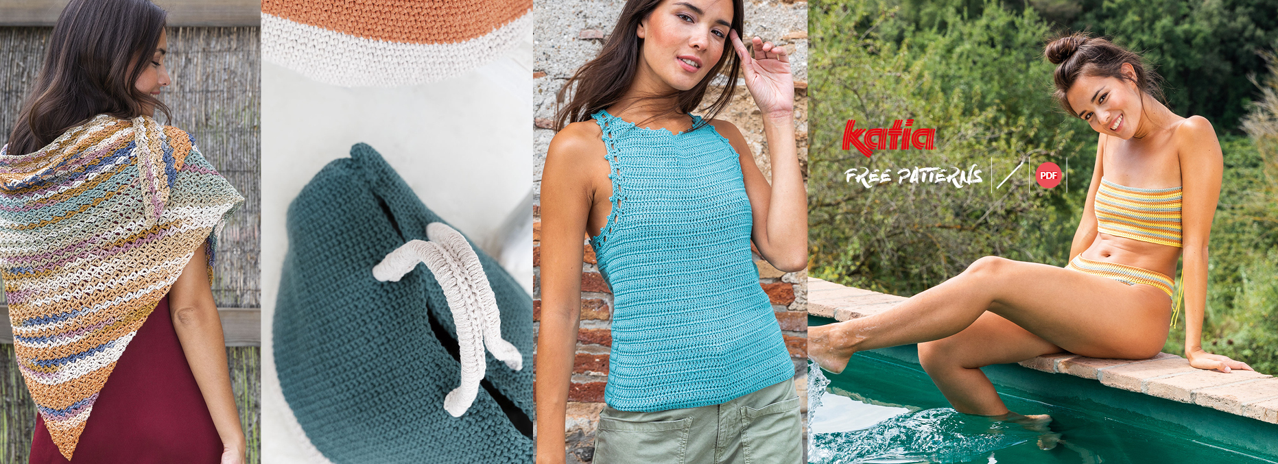 patrones gratis a crochet