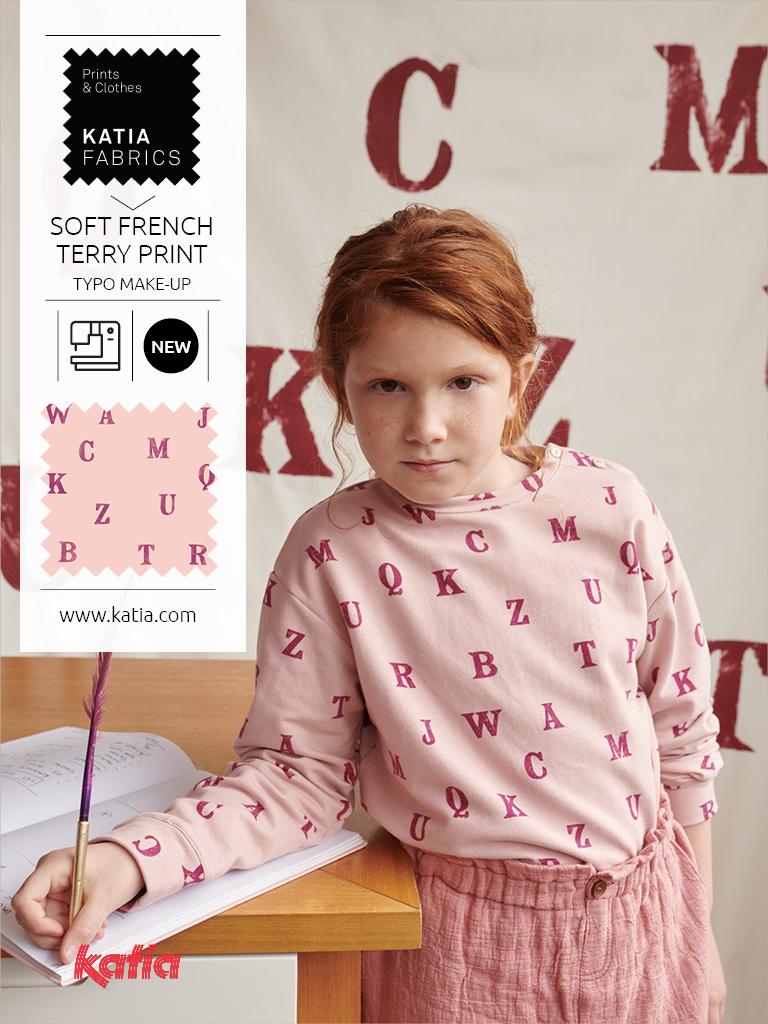 Nueva colección Katia Fabrics