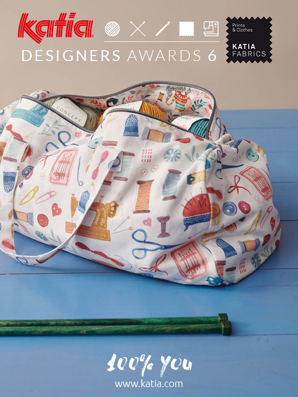 Concurso creativo Katia