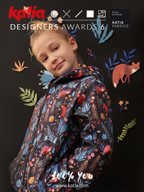 katia designers fabrics