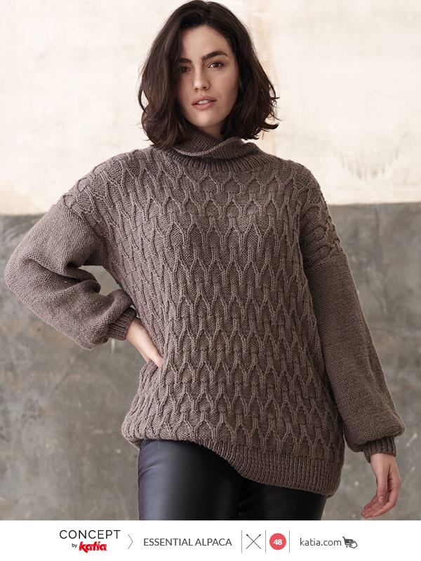 plus sizes sweater