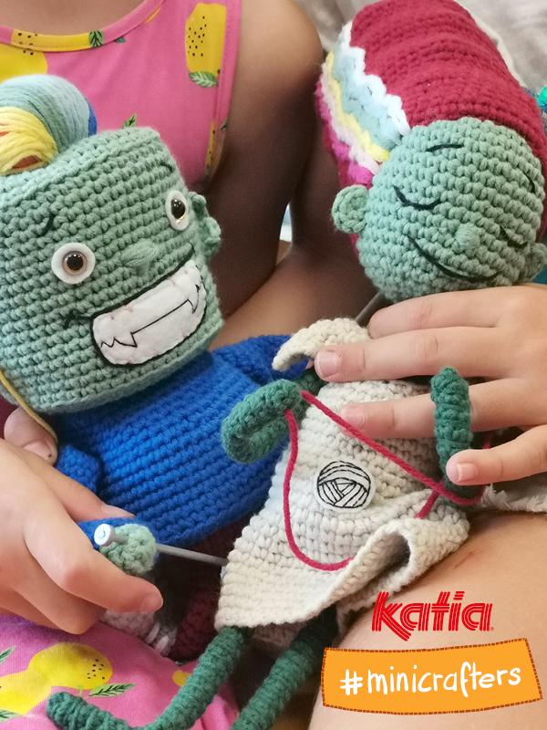 Katia academy minicrafters