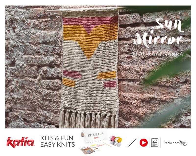 tapiz tapestry crochet