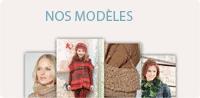 Nos Modèles