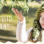 Couleur et fun pour le Carnaval! Découvrez 2 patrons Topi Print: petit bonnet d'elfe au crochet et gilet tricoté