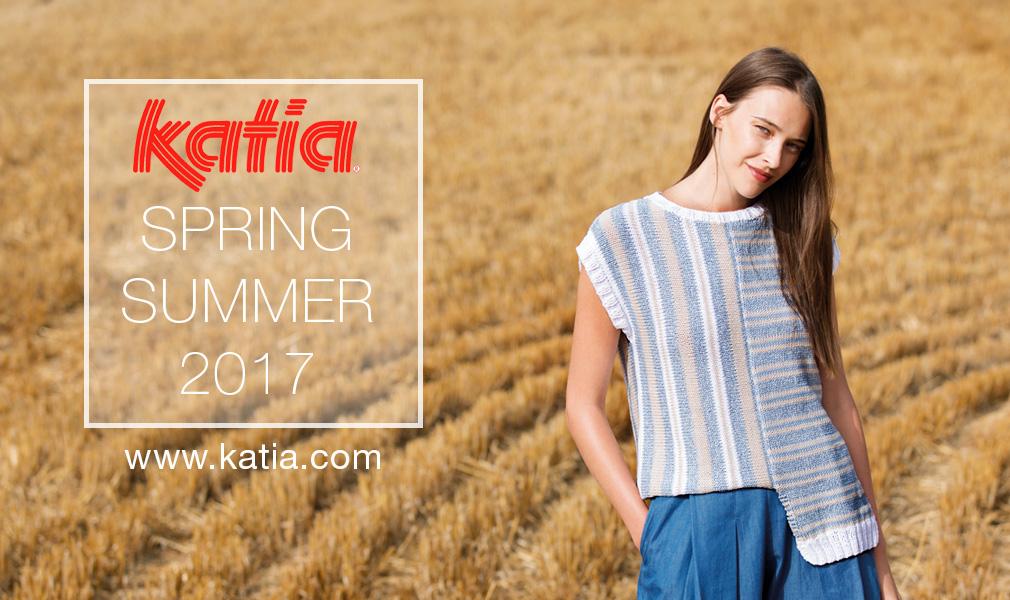 Katia Primavera Estate 2017