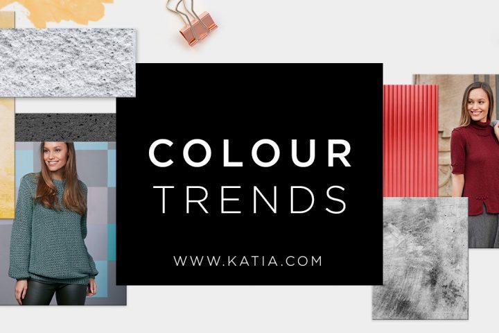 tendenze colore