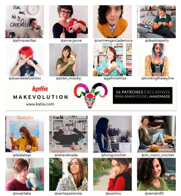 Makevolution