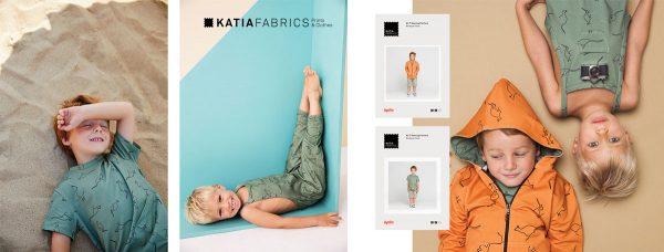 Tessuti Katia Fabrics