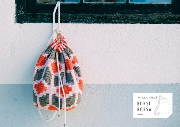 borsa tapestry