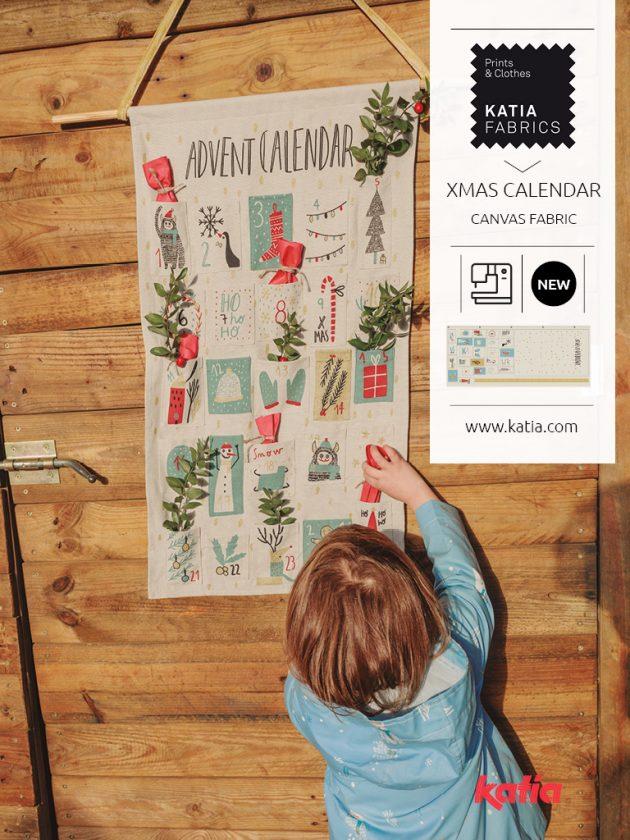 Sew-Along Xmas Calendar