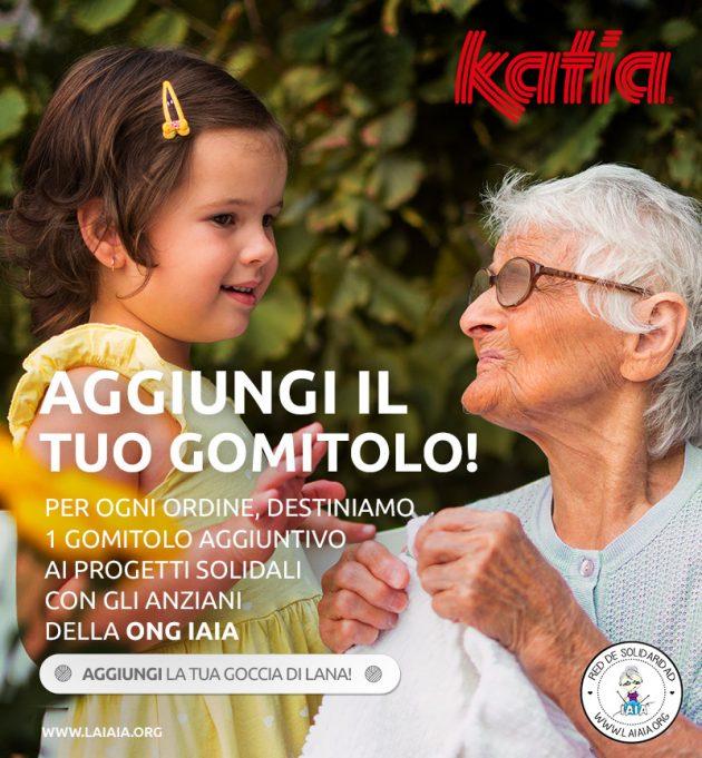 Progetti solidali con le persone anziane
