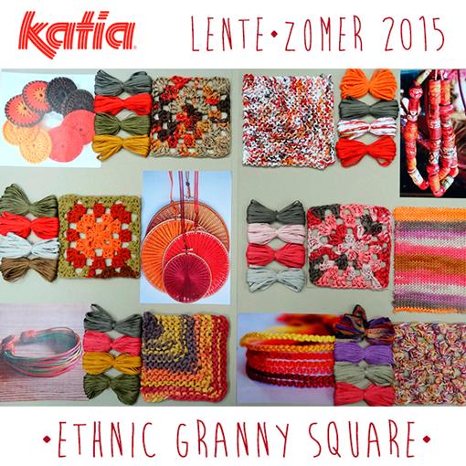 Ken je de 4 kleuren trends voor de Lente-Zomer 2015 nog niet ? - Katia