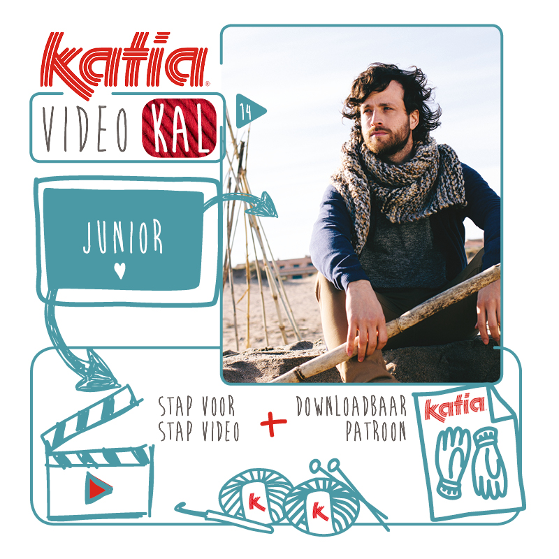 videoKAL14-JUNIOR-NL