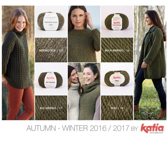 fashion-trends-aw1617-military-green-chic-knitting-katia4